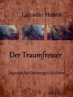 cover image of Der Traumfresser