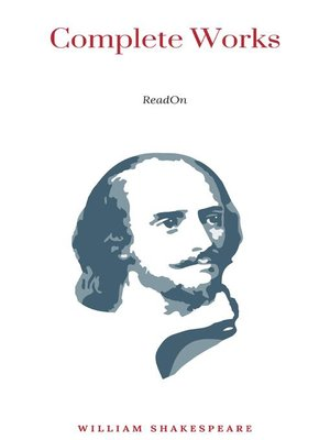 cover image of Complete Works of Shakespeare (Annotated)