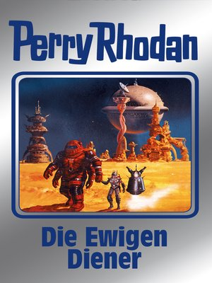 cover image of Perry Rhodan 133