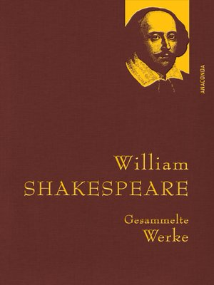 cover image of William Shakespeare--Gesammelte Werke
