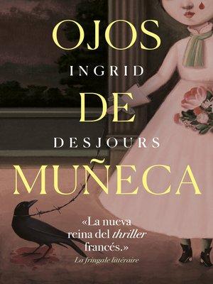 cover image of Ojos de muñeca
