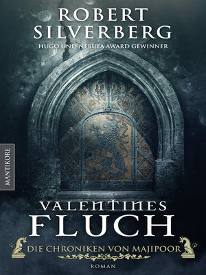 cover image of Valentines Fluch--Die Chroniken von Majipoor