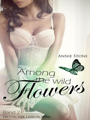 cover image of Among the wild flowers