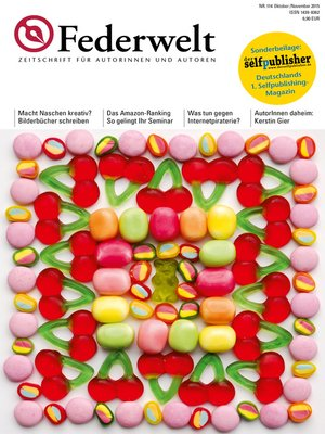 cover image of Federwelt 114, 05-2015