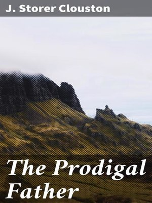 cover image of The Prodigal Father