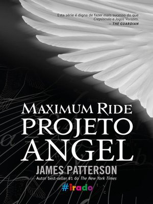 cover image of Projeto Angel