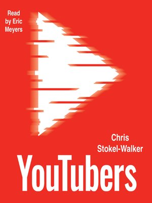 cover image of YouTubers