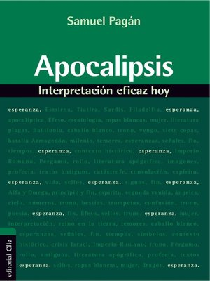 cover image of Apocalipsis