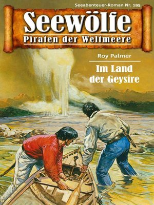 cover image of Seewölfe--Piraten der Weltmeere 195
