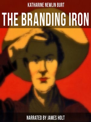 cover image of The Branding Iron