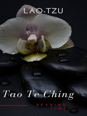 cover image of Tao Te Ching ( with a Free Audiobook )
