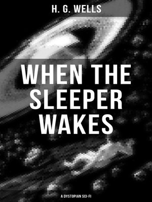 cover image of When the Sleeper Wakes (A Dystopian Sci-Fi)