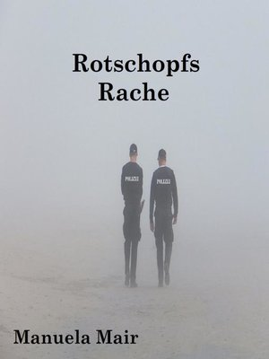 cover image of Rotschopfs Rache