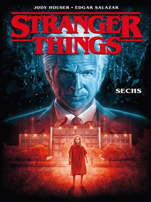 cover image of Stranger Things (Band 2)--Sechs