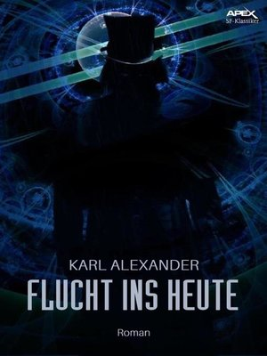 cover image of FLUCHT INS HEUTE