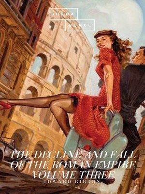 cover image of Volume Three