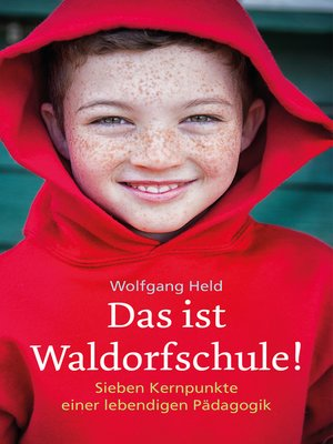 cover image of Das ist Waldorfschule!