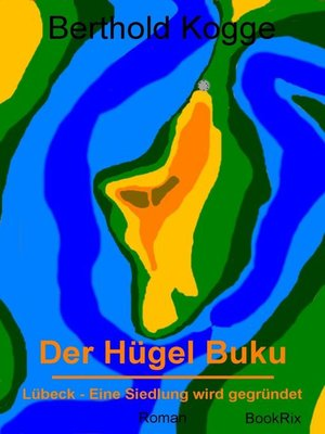cover image of Der Hügel Buku