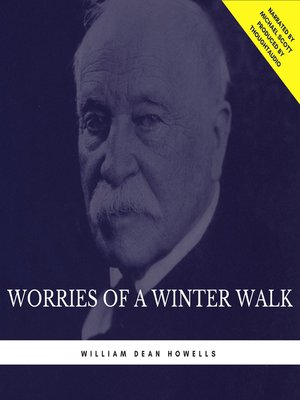 cover image of Worries of a Winter Walk