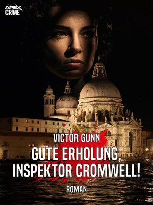 cover image of GUTE ERHOLUNG, INSPEKTOR CROMWELL!
