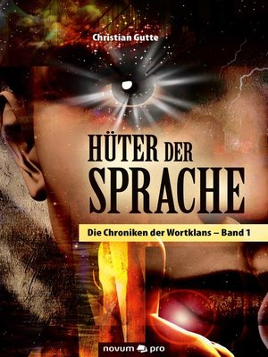 cover image of Hüter der Sprache