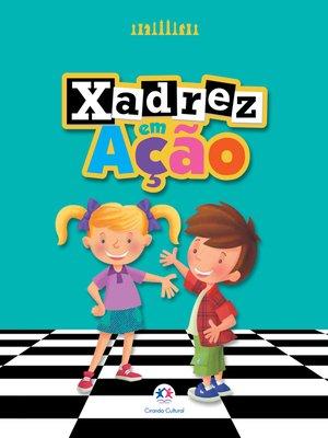 cover image of Xadrez em ação