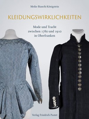 cover image of Kleidungswirklichkeiten