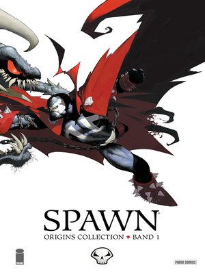 cover image of Spawn Origins, Band 1