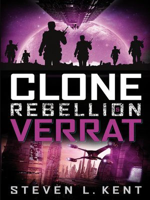 cover image of Clone Rebellion 5