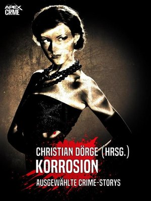 cover image of KORROSION
