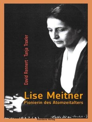 cover image of Lise Meitner