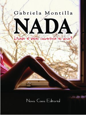 cover image of Nada