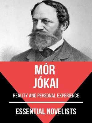 cover image of Essential Novelists--Mór Jókai