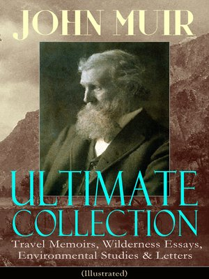 cover image of JOHN MUIR Ultimate Collection