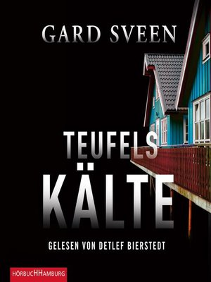 cover image of Teufelskälte