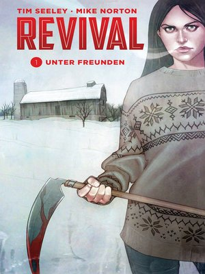 cover image of Revival 1