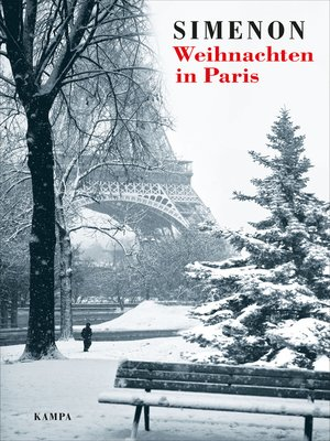 cover image of Weihnachten in Paris