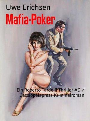 cover image of Mafia-Poker