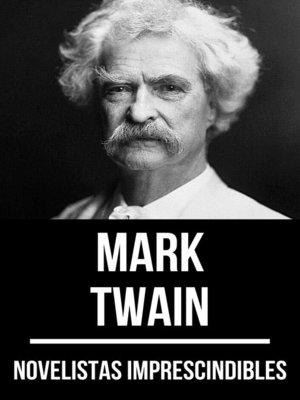 cover image of Novelistas Imprescindibles--Mark Twain