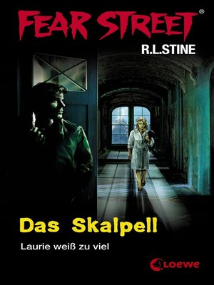 cover image of Das Skalpell