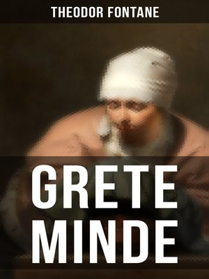 cover image of GRETE MINDE