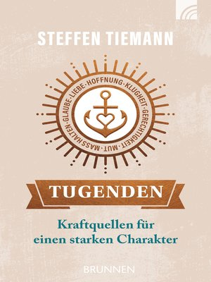 cover image of Tugenden