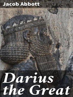 cover image of Darius the Great