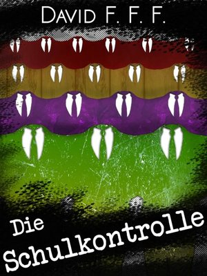 cover image of Die Schulkontrolle