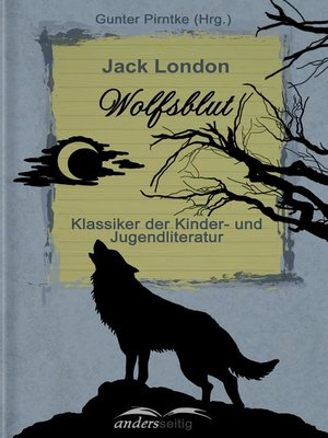 cover image of Wolfsblut