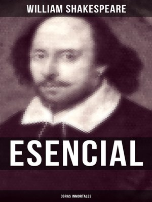 cover image of William Shakespeare Esencial