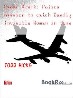 cover image of Radar Alert
