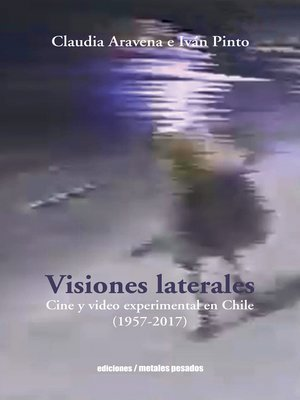 cover image of Visiones laterales