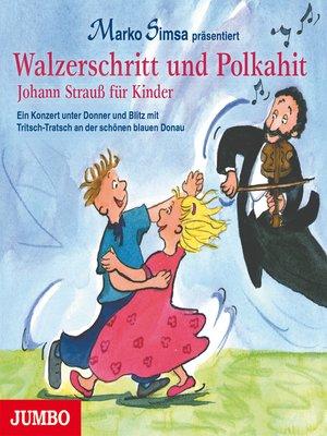 cover image of Walzerschritt und Polkahit
