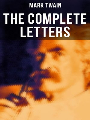 cover image of The Complete Letters